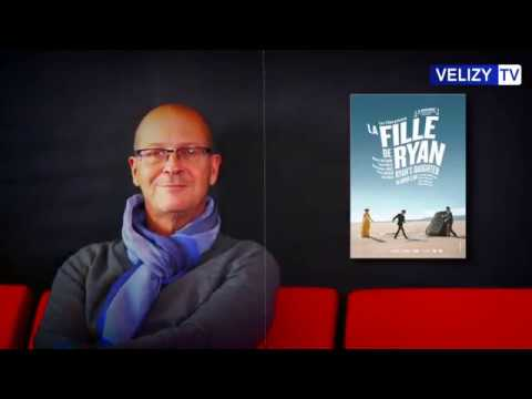 Ciné-Club - La fille de Ryan