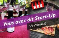 Start-up : VinMaské