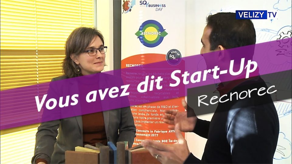 Start-Up : Recnorec