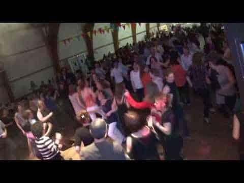 Soirée de Vélizy-Associations – Avril 2015