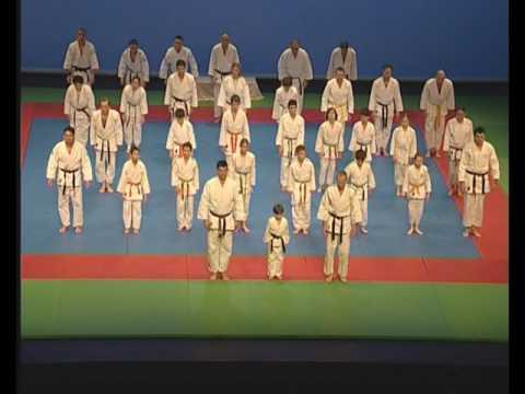 Festival d'Arts martiaux 2005 (2ème partie)