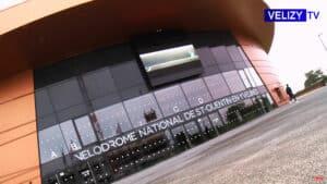 Vélodrome de Saint-Quentin-en-Yvelines