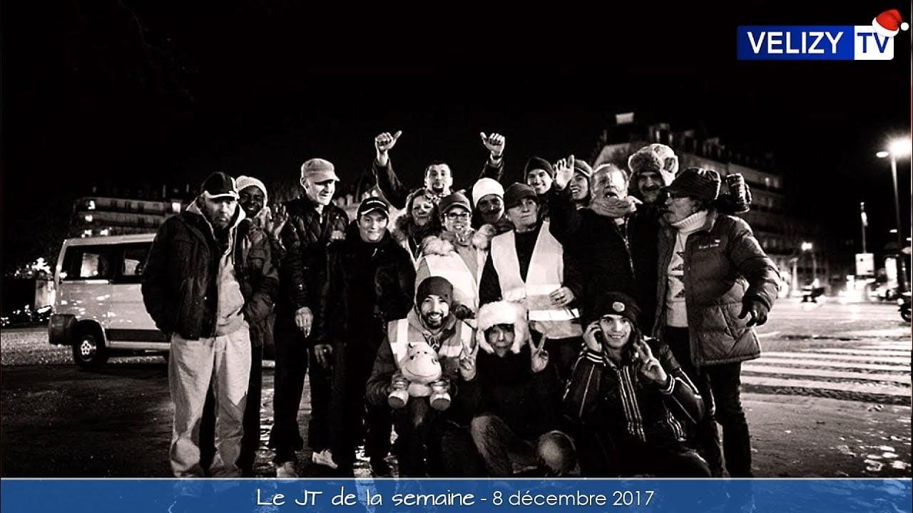 Le JT du 8 décembre 2017