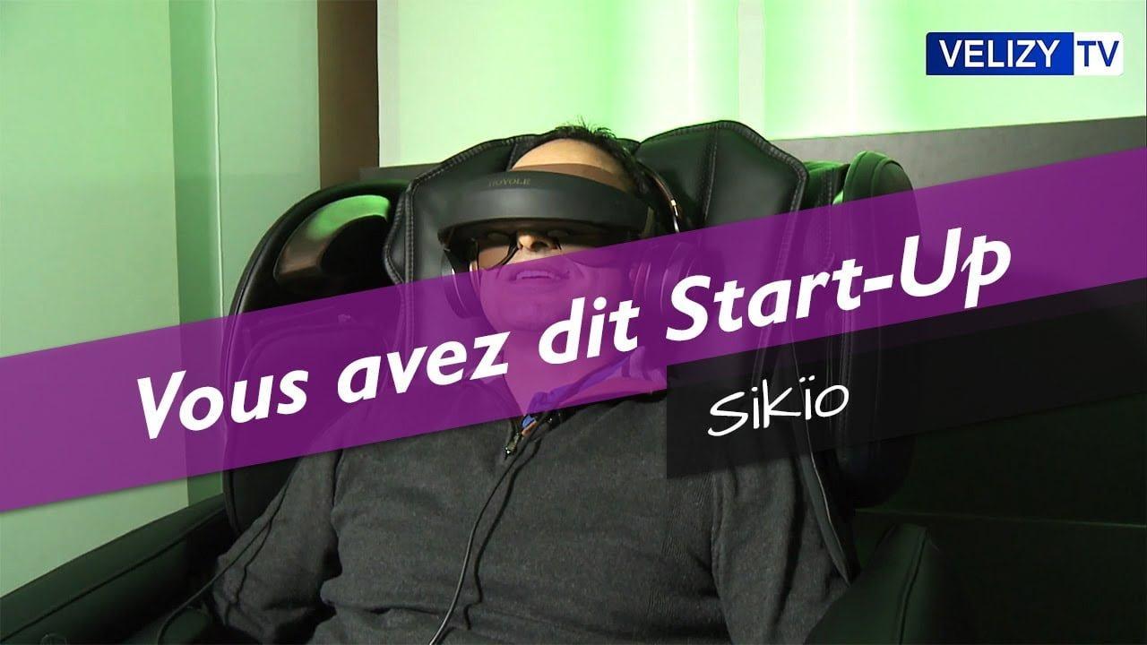 Start-Up : Sikïo