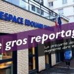 La précarité des femmes augmente dans les Yvelines
