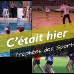 Trophées des Sports 2006