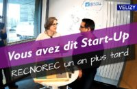 Vous avez dit Start-Up : RECNOREC un an plus tard